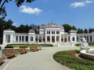 Parcul Central din Cluj-Napoca
