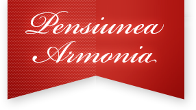 Pensiunea Armonia